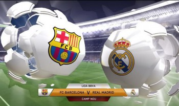 Реал : Барселона Эль Класико 22 марта  - Neymar.jpg