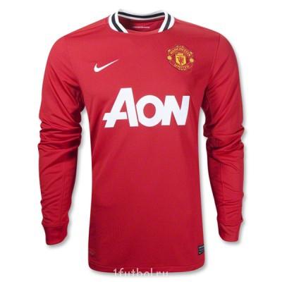 Форма Манчестера Юнайтеда - МАнЮ.jpg