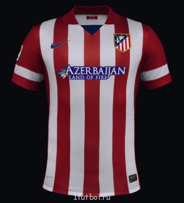 Форма Атлетико Мадрид - атлетико.jpg